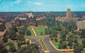 Canada The Provincial Parliament Buildings Toronto Ontario 03.77