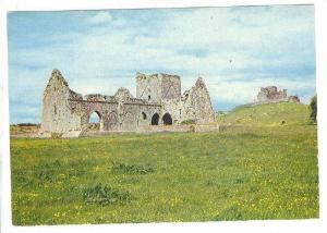 Hoare Abbey With The Rock Of Cashel, Co. Tipperary, Ireland, 1950-1970s
