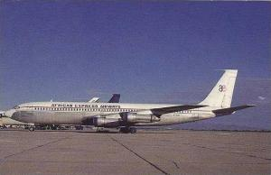AFRICAN EXPRESS AIRLINES BOEING 707-323B