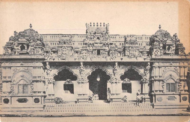 BR56857 Hindu temple Colombo   Adia  Sri  Lanka