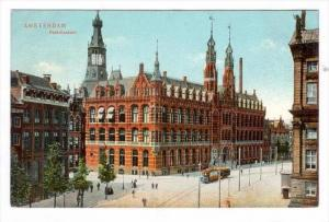 Amsterdam, Post-Kantoor, Netherlands , 00-10s