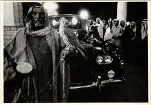 CPM FRANCOLON J. C. GAMMA, ARABIE SAOUDITE, SAUDI ARABIA (d1599)