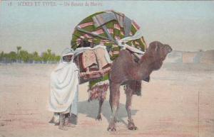 Un Basour de Mariee, 00-10s , camel