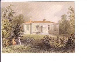 Haliburton House, Windsor, Nova Scotia,