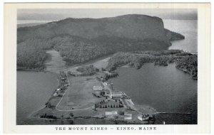 Kineo, Maine, The Mount Kineo