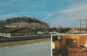 GRAYSON, Kentucky, 40-60s; Country Squire Inn & Restaurant, I-64