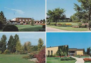 Alberta Horticultural Research Center , Canada , 50-70s
