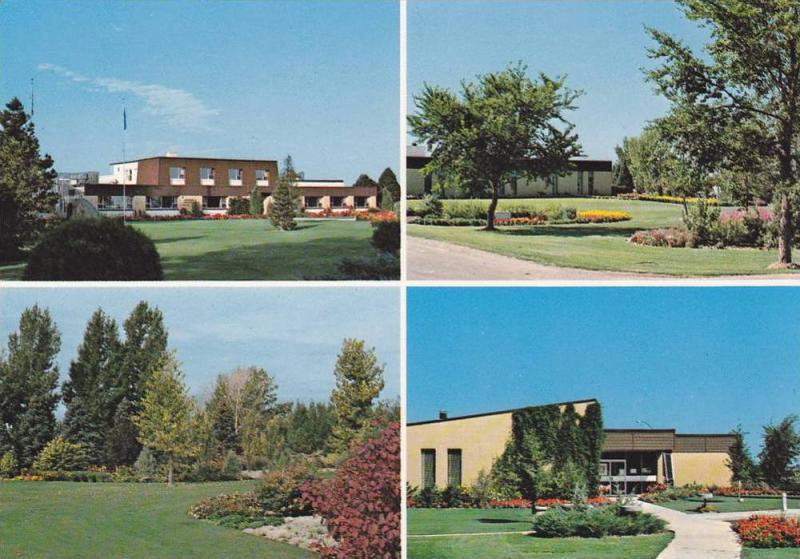 Alberta Horticultural Research Center , Canada , 50-70s