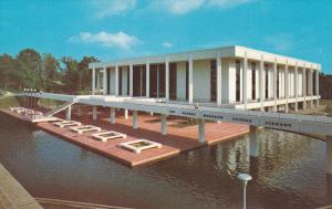 Robert Muldrow Cooper Library , CLEMSON University , South Carolina , 40-60s