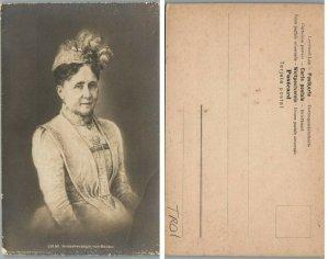 ANTIQUE POSTCARD GRAND DUCHESS MARIA GEORGIEVNA OF RUSSIA PRINCESS OF GREECE