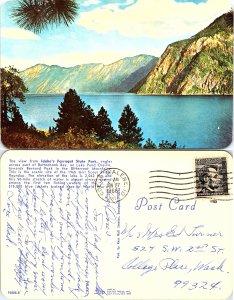Idaho's Farragut State Park, Coeur d' Alene, Idaho