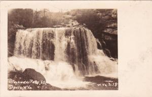 RP: DAVIS, West Virginia, 20-30s; Blackwater Falls