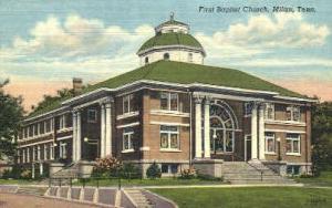 First Methodist Church  -tn_qq_0299