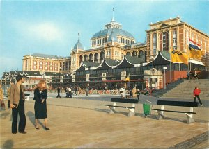 Postcard Netherlands Holland Scheveningen