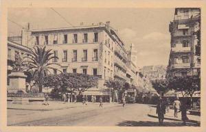 Algeria Rue d'Isly