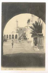 L'Amiraute, Alger, Algeria, Africa, 1900-1910s