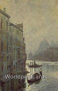 Canal Grande Venezia, Italy Unused