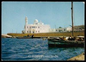 Tunisie - Monastir