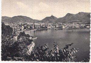 Como, Panorama, unused Postcard