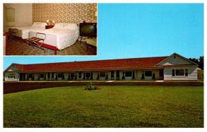 Vermont  Burlington , Lake View Motel