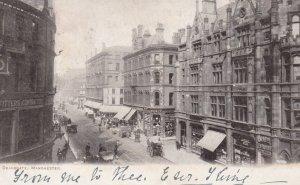 MANCHESTER , England , 1902 ; Deansgate