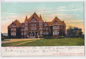 Utica NY - Masonic Home
