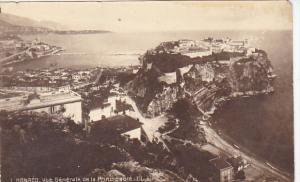 Monaco Vue Generale de la Principaute Photo