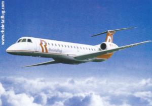 Rheintalflug Airplane , 1990s