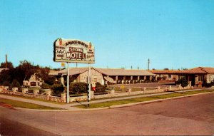 Arizona Phoenix The Stone Motel
