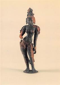 Indian, Chola - Bronze, Princeton University