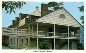 Robert Harper House