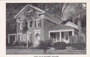 Vermont North Bbennington The Old Stone House