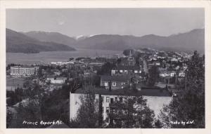 RP, Panorama, PRINCE RUPERT, British Columbia, Canada, PU-1956