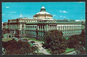 Washington DC - Library Of Congress - [DC-247]