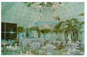 Florida Clearwater   The Kapok Tree Inn Chandelier Dinning Room