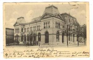 Goteborg , Sweden , PU-1902 ; Bellehemskyrkan