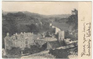 Wiltshire; Limpley Stoke PPC By Frith, 1904 PMK To Mrs Stier, Bath