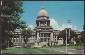 State Capitol,Boise,ID Postcard BIN