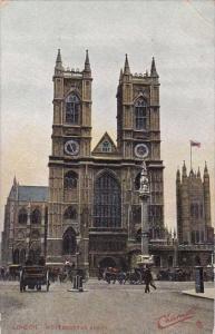 West Minster Abbey London