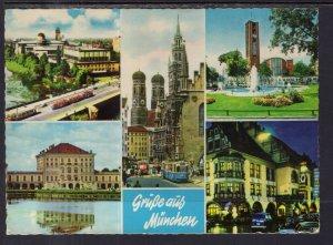 Gruss Aus,Munich,Germany BIN