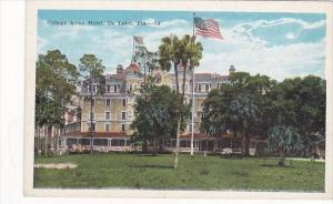 Florida Deland College Arms Hotel