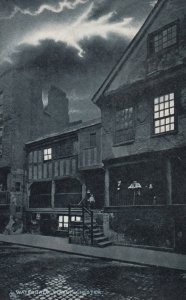CHESTER , England , 00-10s ; By Moonlight ; TUCK 2058