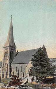 South Africa St. Peter's Church, Mossel Bay, Kirk