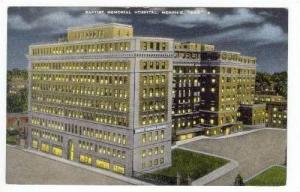 Baptist Memorial Hospital,Memphis,Tennessee,30-40s