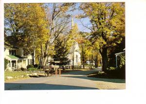 Village of Grafton, Vermont, Mayer Photo