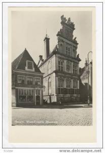 RP  Hoorn, Netherlands, 20-40s West-Friesch Museum