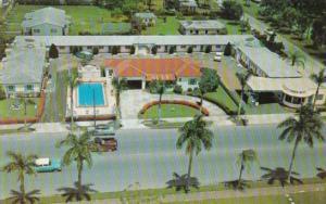 Florida Homestead Ixora Motel