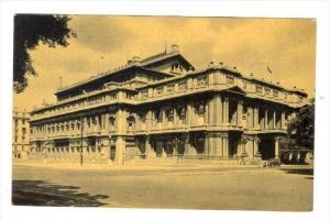 Teatro Colon, BUENOS AIRES , Argentina, 1910-30s