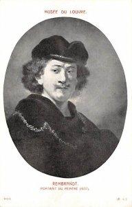 Rembrandt Unused