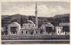Capajebo , Sarajevo , BOSNIA , 00-10s